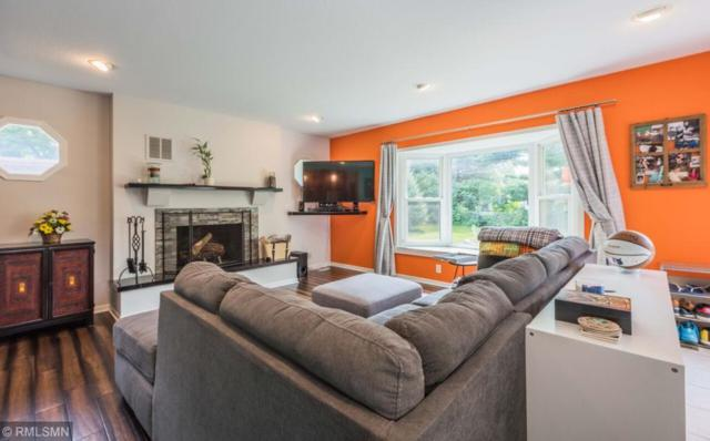 2911 W 112th Street, Bloomington, MN 55431 (#4993709) :: The Janetkhan Group