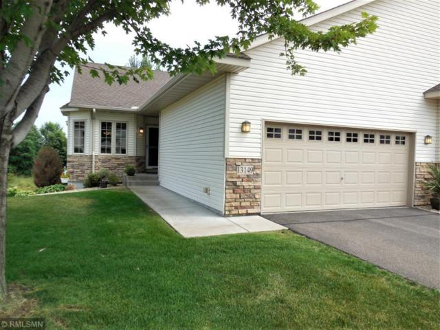 13149 Crane Street NW, Coon Rapids, MN 55448 (#4993868) :: The Janetkhan Group