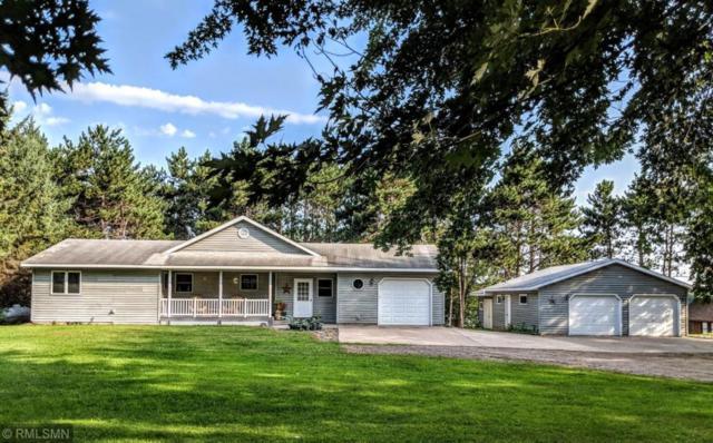 1950 Ridge Circle, Mora, MN 55051 (#4994007) :: The Sarenpa Team