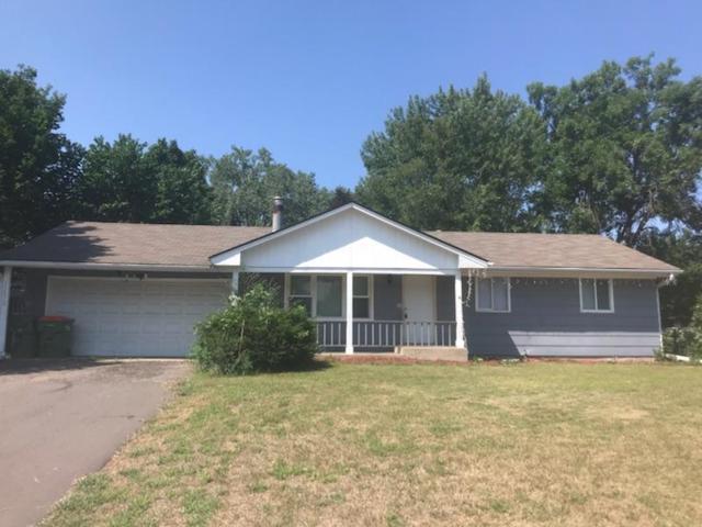 11052 Foley Boulevard NW, Coon Rapids, MN 55448 (#4994216) :: Team Winegarden