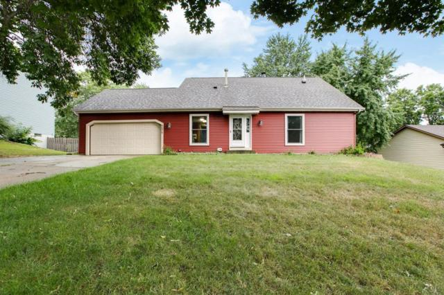 6675 Homestead Avenue Court S, Cottage Grove, MN 55016 (#4994349) :: The Snyder Team