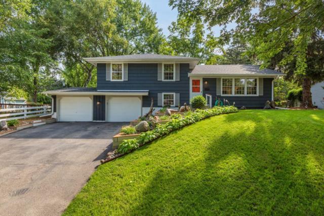 8417 Quinn Avenue S, Bloomington, MN 55437 (#4994397) :: Centric Homes Team
