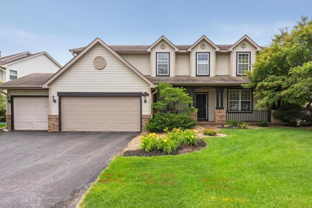 18345 48th Avenue N, Plymouth, MN 55446 (#4994431) :: The Hergenrother Group North Suburban