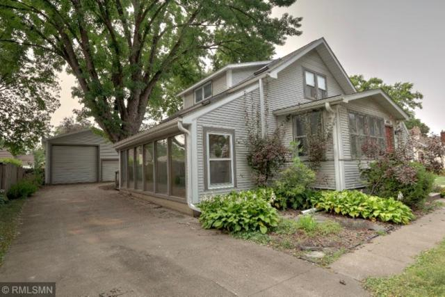 4056 Webster Avenue S, Saint Louis Park, MN 55416 (#4994558) :: The Preferred Home Team