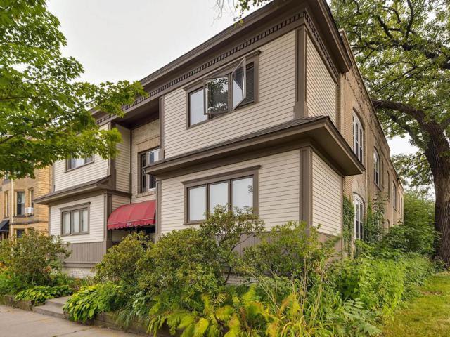 304 Marshall Avenue #6, Saint Paul, MN 55102 (#4994594) :: Centric Homes Team