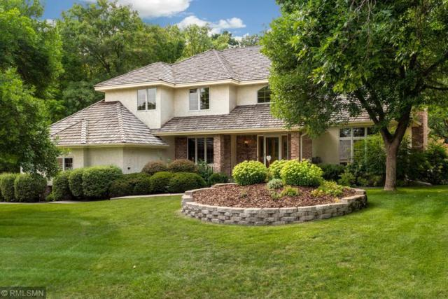 7931 Orchid Lane N, Maple Grove, MN 55311 (#4994627) :: The Odd Couple Team