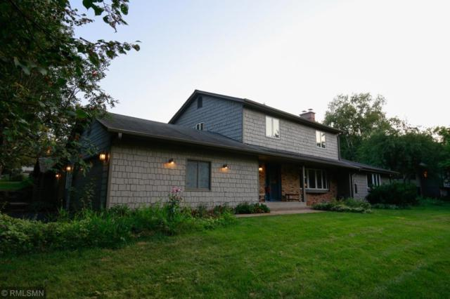 17905 20th Avenue N, Plymouth, MN 55447 (#4994740) :: Centric Homes Team
