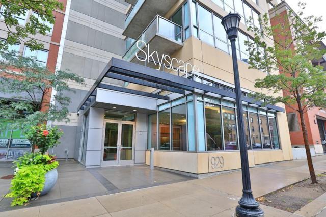 929 Portland Avenue #1412, Minneapolis, MN 55404 (#4994827) :: The Preferred Home Team
