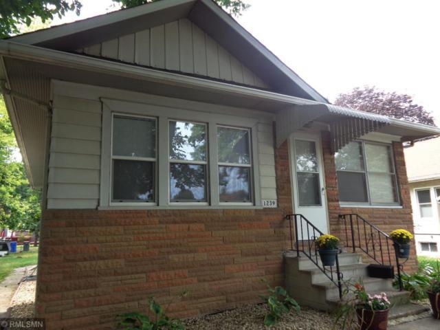 1239 Galtier Street, Saint Paul, MN 55117 (#4994961) :: Centric Homes Team