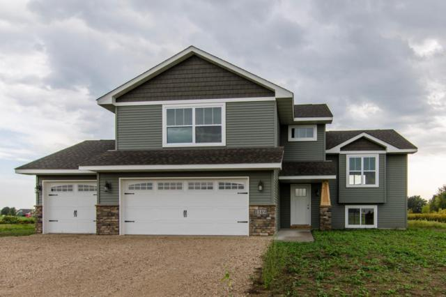 1671 Squirrel Way, New Richmond, WI 54017 (#4994987) :: Centric Homes Team