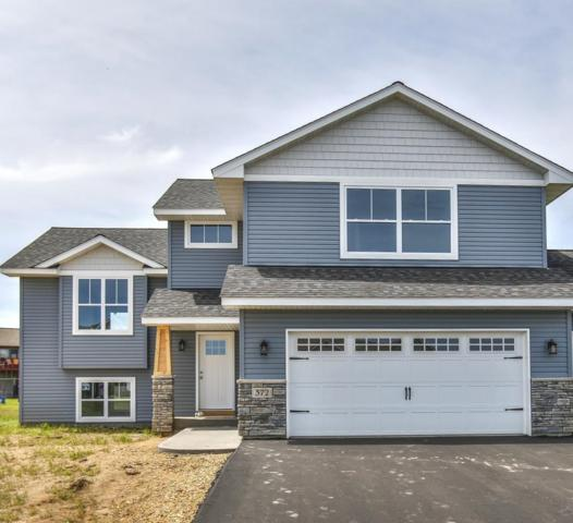 1688 Morning Glory Drive, River Falls, WI 54022 (#4995063) :: Centric Homes Team