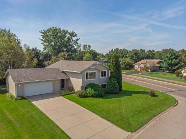 7581 23rd Street N, Oakdale, MN 55128 (#4996754) :: Olsen Real Estate Group