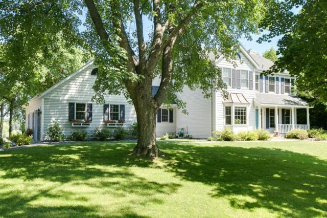 6185 Partridge Court, Lino Lakes, MN 55110 (#4996799) :: The Preferred Home Team