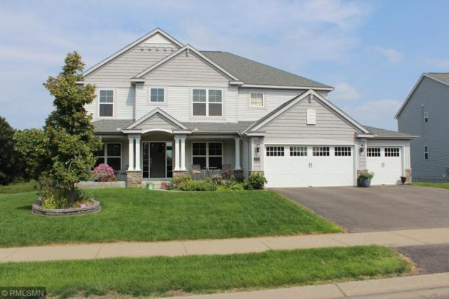3779 Whitetail Drive, Shakopee, MN 55379 (#4996883) :: The Snyder Team