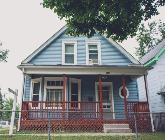 696 York Avenue, Saint Paul, MN 55106 (#4997054) :: The Snyder Team