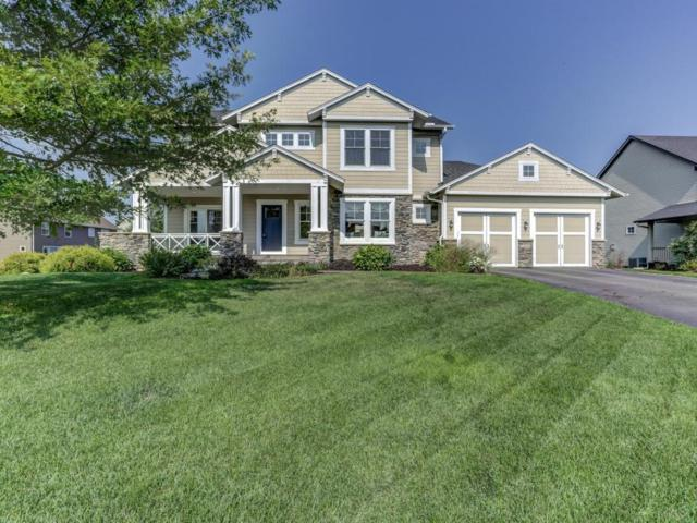 14928 Utah Place, Savage, MN 55378 (#4997345) :: The Snyder Team