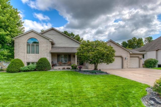 21145 Floral Bay Drive N, Forest Lake, MN 55025 (#4997582) :: Twin Cities Listed