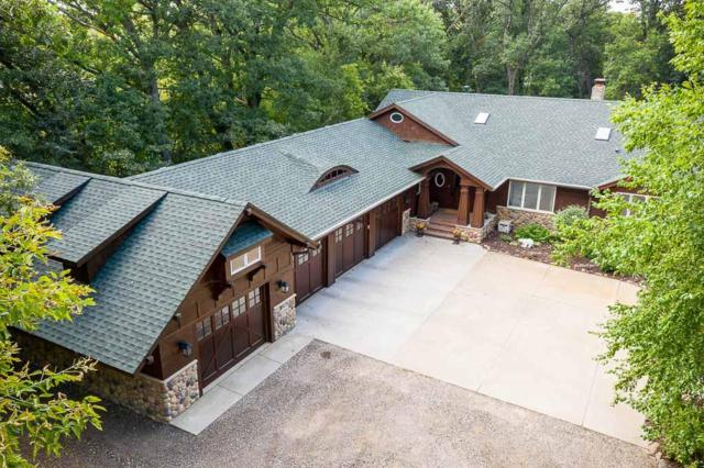 6346 Otter Lake Road, Lino Lakes, MN 55110 (#4997623) :: The Snyder Team