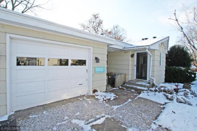2072 Cedar Avenue, White Bear Lake, MN 55110 (#4998403) :: The Sarenpa Team