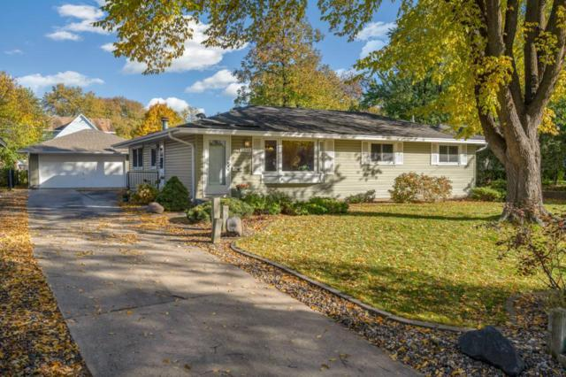 8241 Morgan Avenue S, Bloomington, MN 55431 (#4998532) :: Twin Cities Listed