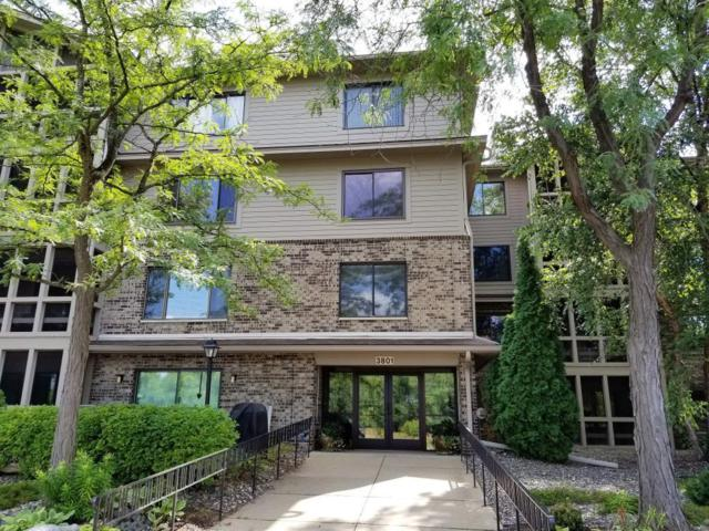 3801 W 98th Street #106, Bloomington, MN 55431 (#4998673) :: Team Winegarden