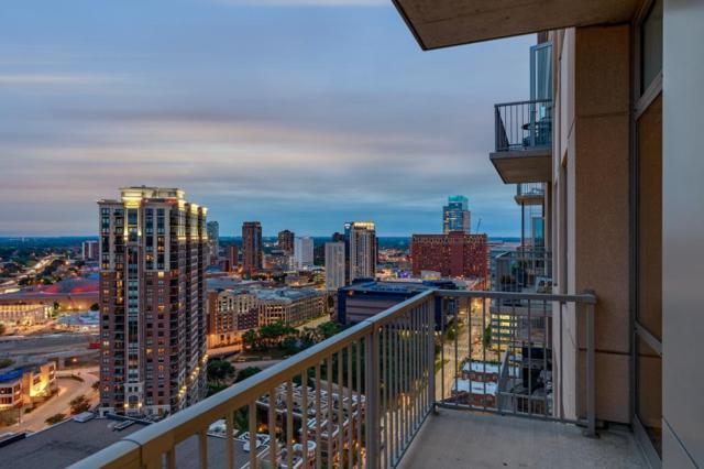 929 Portland Avenue #2506, Minneapolis, MN 55404 (#4998677) :: The Preferred Home Team