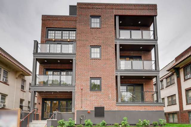 1174 Grand Avenue #101, Saint Paul, MN 55105 (MLS #4998850) :: The Hergenrother Realty Group