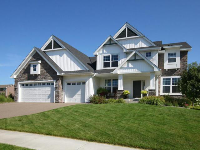 17602 62nd Avenue N, Maple Grove, MN 55311 (#4999062) :: The Snyder Team