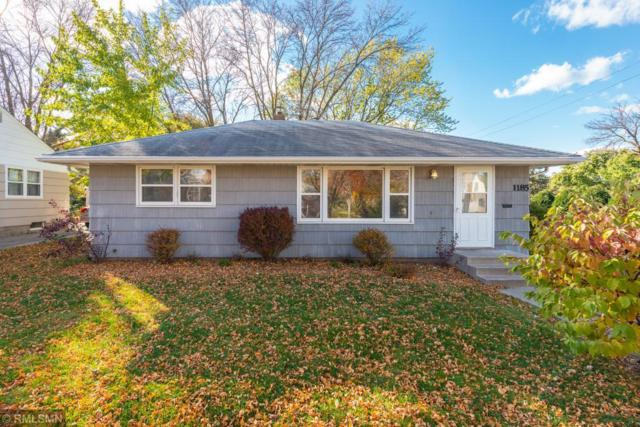 1185 Hall Avenue, West Saint Paul, MN 55118 (#4999157) :: Hergenrother Group