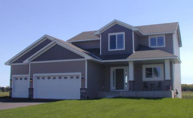 2026 Red Oak Lane, Lino Lakes, MN 55038 (#4999379) :: The Snyder Team