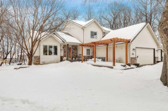 5566 River Wood Drive, Savage, MN 55378 (#4999435) :: The Janetkhan Group