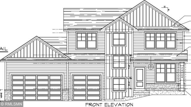 24004 Helium Court, Wyoming, MN 55025 (#4999529) :: The Snyder Team