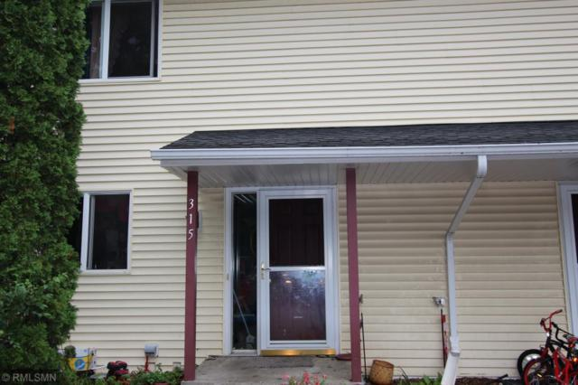315 Winifred Street E, Saint Paul, MN 55107 (#4999615) :: Olsen Real Estate Group