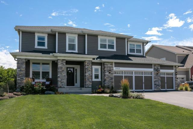 15515 Jersey Avenue S, Savage, MN 55378 (#4999764) :: The Snyder Team