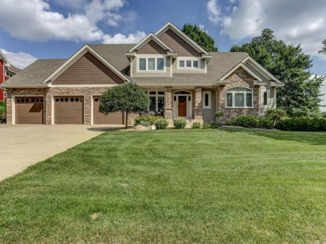 14865 Timberwolf Trail NW, Prior Lake, MN 55372 (#4999807) :: The Snyder Team