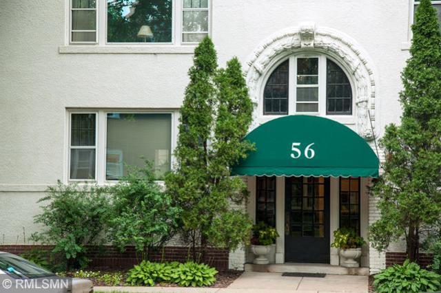 56 Arundel Street #9, Saint Paul, MN 55102 (#4999998) :: The Michael Kaslow Team
