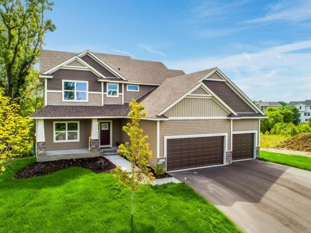 7271 208th Street N, Forest Lake, MN 55025 (#5000033) :: The Hergenrother Group North Suburban