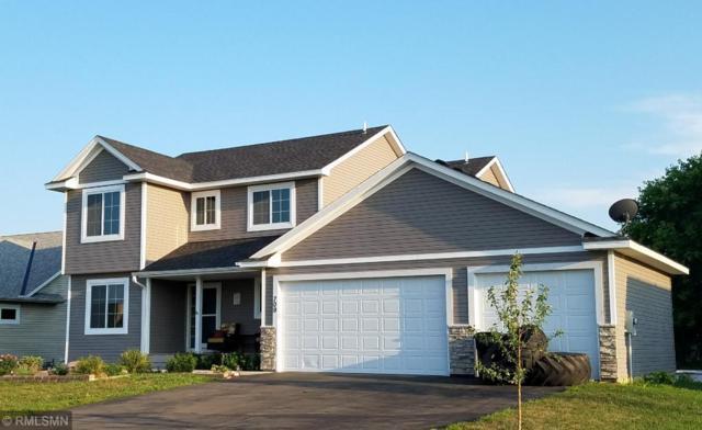 709 Brookview Lane SE, Isanti, MN 55040 (#5000319) :: The Snyder Team