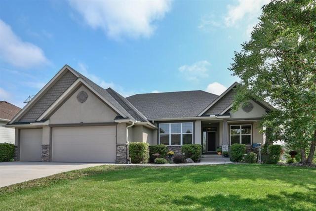 9271 Kaeding Avenue NE, Otsego, MN 55362 (#5000332) :: House Hunters Minnesota- Keller Williams Classic Realty NW