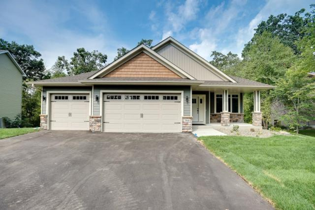 35713 Patriot Avenue, Chisago Lake Twp, MN 55012 (#5000336) :: The Snyder Team