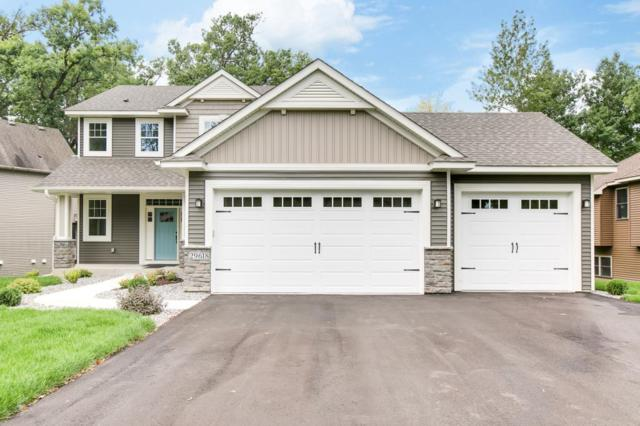 35861 Oxford Avenue, Chisago Lake Twp, MN 55012 (#5000360) :: The Snyder Team