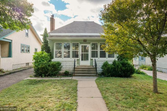 4036 Lyndale Avenue S, Minneapolis, MN 55409 (#5000382) :: Hergenrother Group