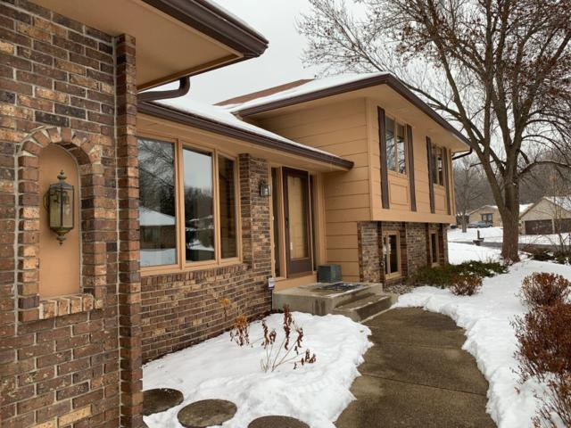 9278 Hyland Creek Road, Bloomington, MN 55437 (#5000612) :: House Hunters Minnesota- Keller Williams Classic Realty NW