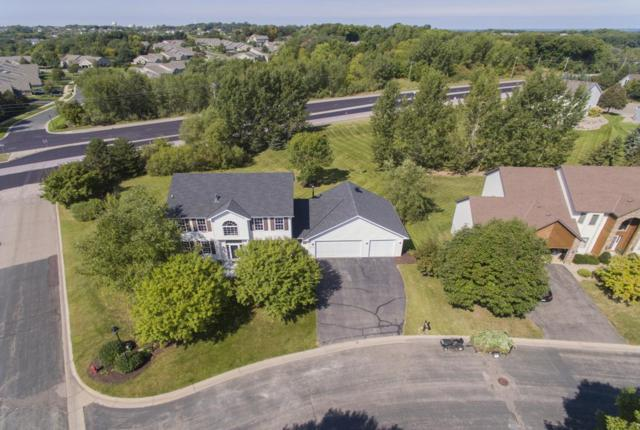 15360 Schroeder Circle NE, Prior Lake, MN 55372 (#5000723) :: The Hergenrother Group North Suburban