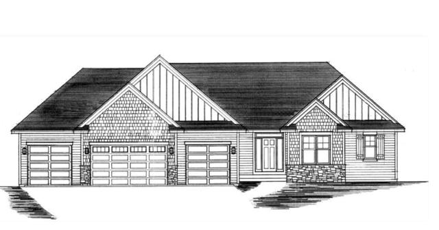 14360 Kingsview Lane N, Dayton, MN 55327 (#5000733) :: The Sarenpa Team