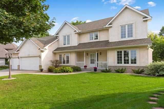 1585 Wexford Circle, Eagan, MN 55122 (#5000825) :: The Snyder Team