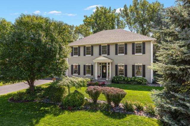 2260 Nebraska Avenue E, Maplewood, MN 55119 (#5001135) :: Olsen Real Estate Group