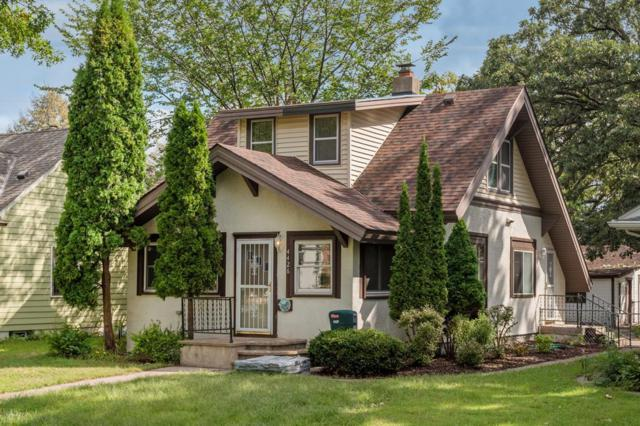 4426 Oliver Avenue N, Minneapolis, MN 55412 (#5001197) :: The Snyder Team