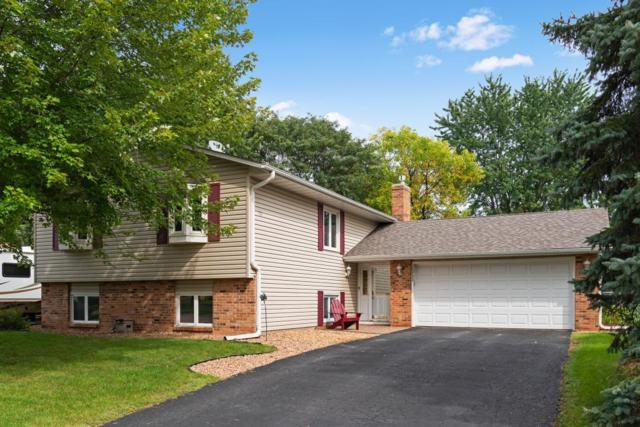 15732 Heywood Way, Apple Valley, MN 55124 (#5001199) :: The Snyder Team