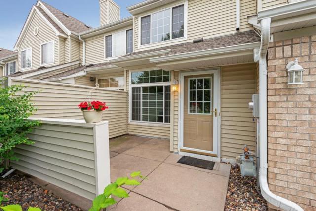 18343 Coneflower Lane, Eden Prairie, MN 55346 (#5001210) :: House Hunters Minnesota- Keller Williams Classic Realty NW